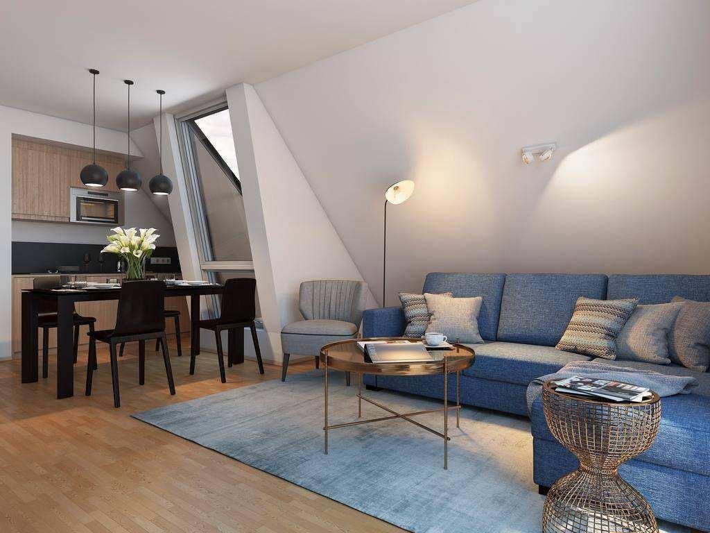 购房时在同个小区应该如何选择楼栋
