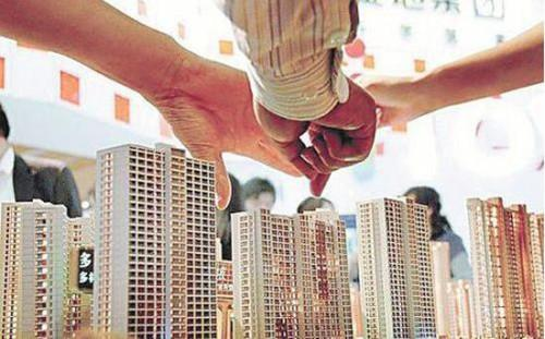 统计局:房地产进入新发展阶段